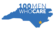 100 Men Who Care in Wilmington, NC